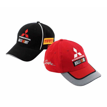 baseball cap two