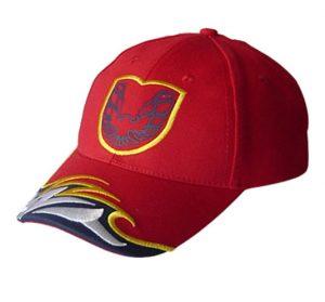 branded baseball cap1