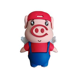 Flying pig powerbank