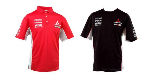 Polo & T shirt
