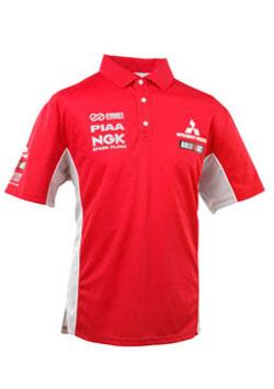Polyester bespoke Polo shirt