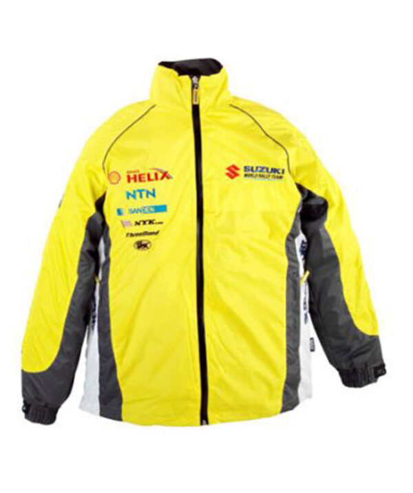 Waterproof 3 in 1 jacket with inner jacket or fleece