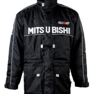 Mitsubishi Black Outer jacket