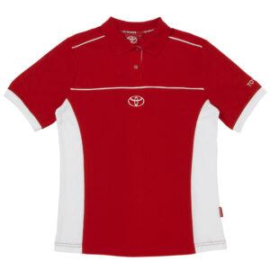 Toyota Polo Shirt