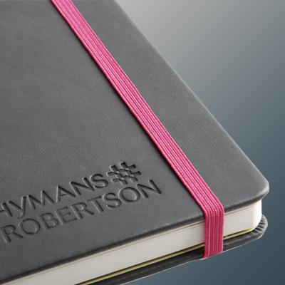 Bespoke Notebook