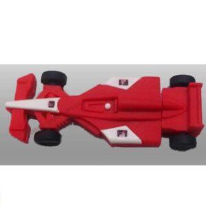 3D PVC USB Drive Race Car