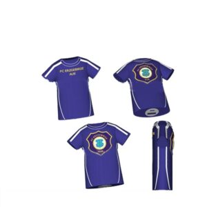 3D PVC Power Bank T-Shirt