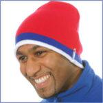 Bespoke Ski Hats
