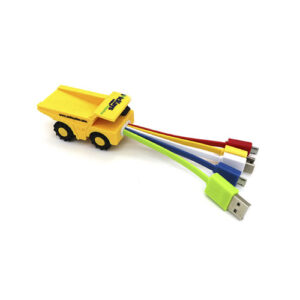 promotional branded cables