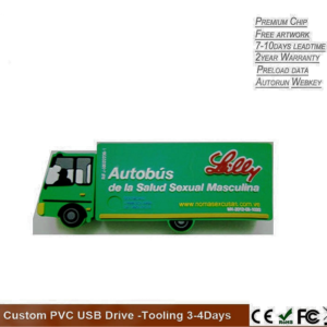 3d-promotional-usb-storage-lorry-design